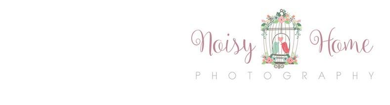 Noisy Home photography