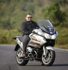 Let Ride...