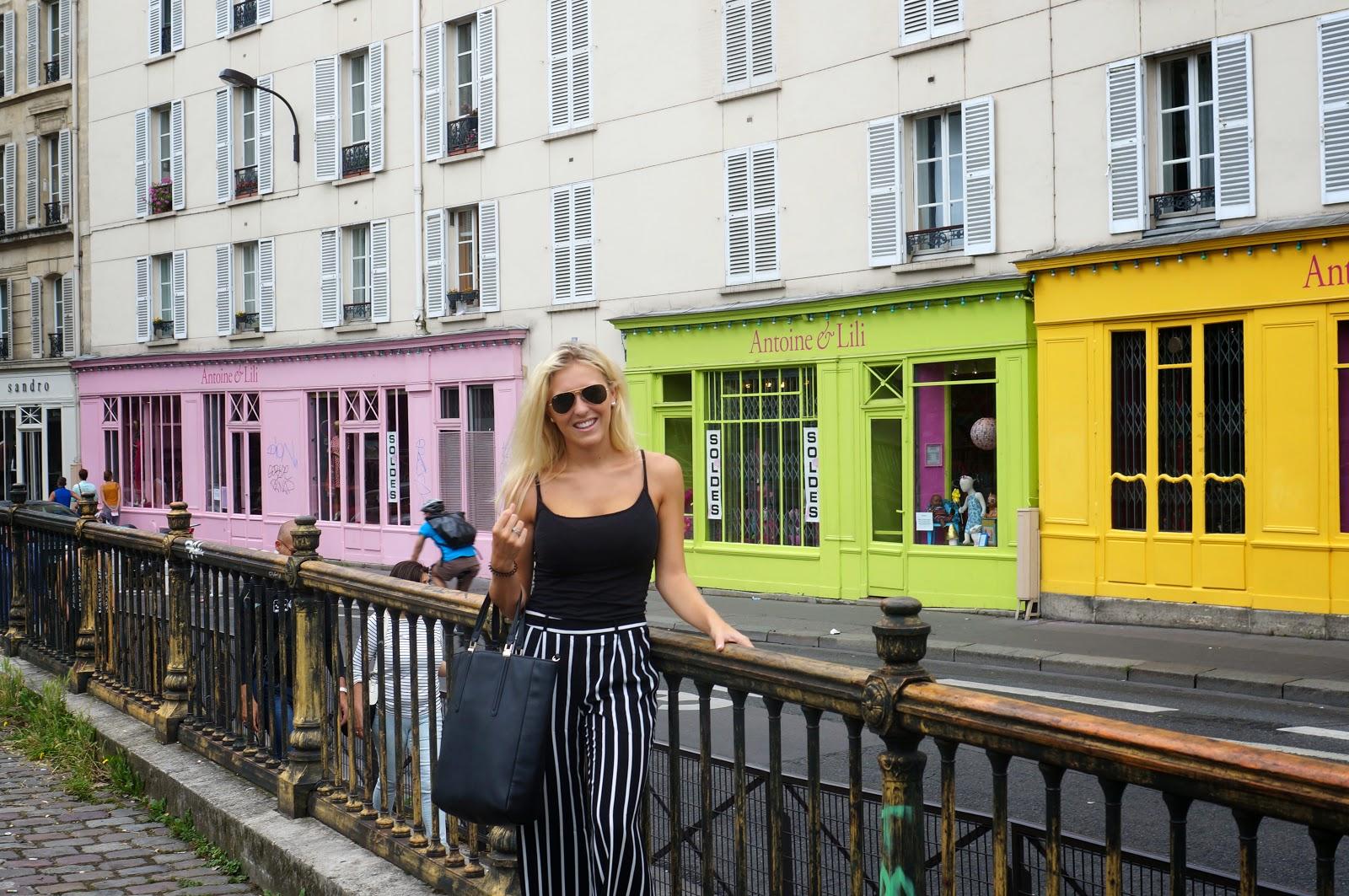 canal st martin shops