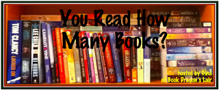 You Read How Many Books? Challenge