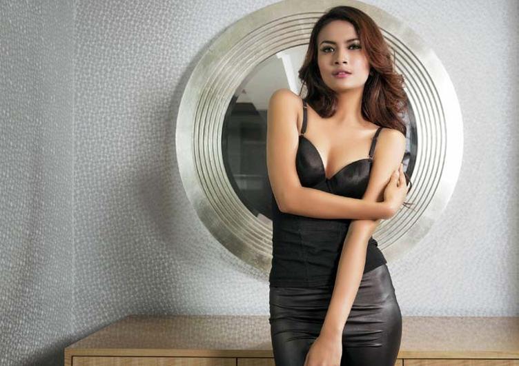 Vanessa Angel Artis Indonesia