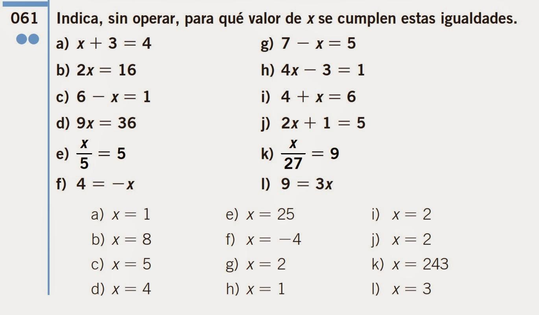 Matem 192 Tiques Soluciones Ejercicios Y Problemas De Algebra