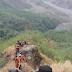 Wakil Bupati Luwu Panjat Tebing Bareng PKS