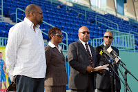 CARIFTA Games Preparations 'On Schedule'