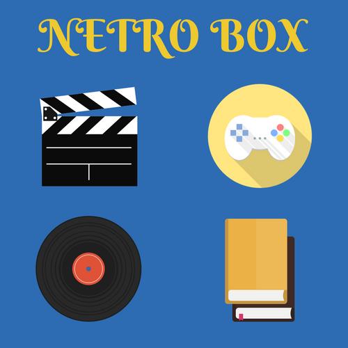 Netro Box