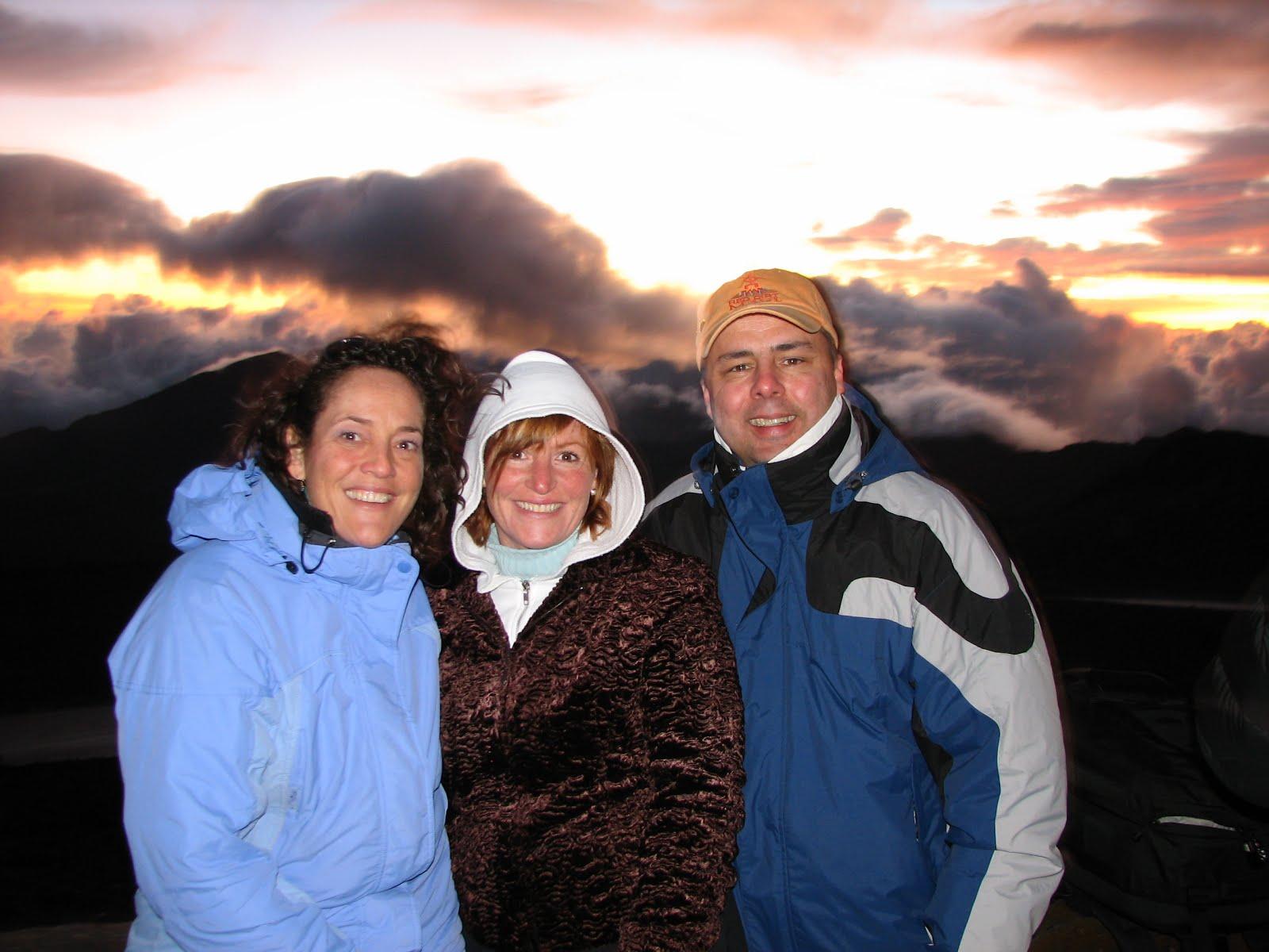 2007 Trip