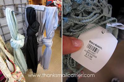 cheap scarves