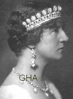 Viktoria Adelheid zu Schleswig-Holstein-Sonderburg-Glücksburg ,Herzogin von Sachsen-Coburg und Gotha;