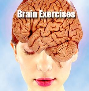 मस्तिष्क को तेज़ करने के उपाय