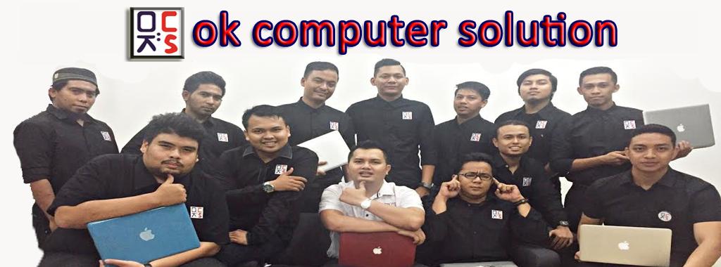OK COMPUTER SOLUTION