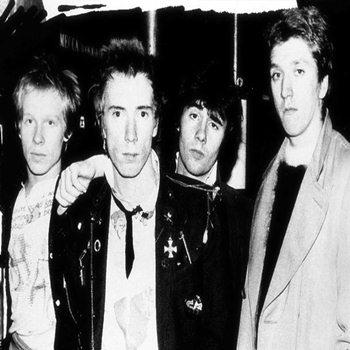 Banda - Sex Pistols