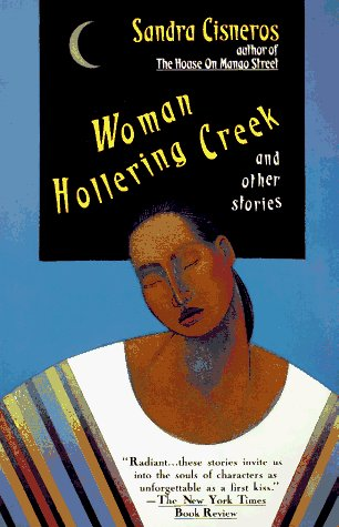 Lucha Libros: Book of the Week: Woman Hollering Creek by ...