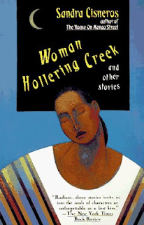 the transformation of cleofilas in the book woman hollering creek by sandra cisneros Created date: 2008/10/26 13:35.