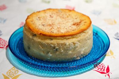 klassinen juustokakku