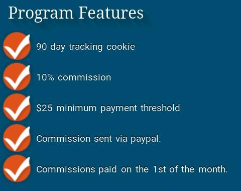 Buy website traffic affiliate programs