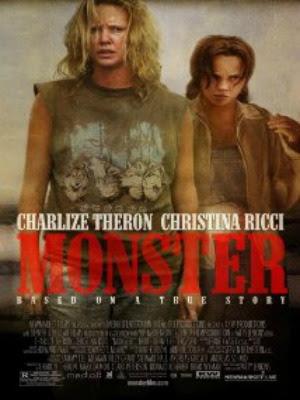 Quái Vật - Monster - 2003