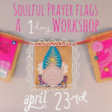 Join my upcoming Workshop in Charleston!