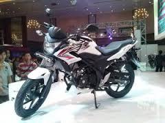 Spesifikasi Foto Dan Harga Honda CB150R Streetfire