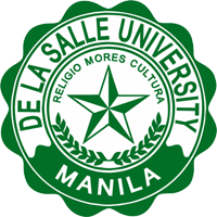 DLSU Manila Seal %Category Photo