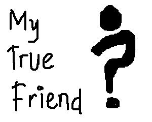 teman sejati
