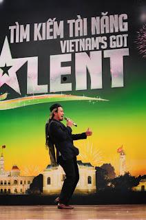 Vietnam's Got Talent – Tìm Kiếm Tài Năng [Tuần 1] VTV3 Online