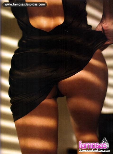 Fotos da DJ Poppy nua na Playboy