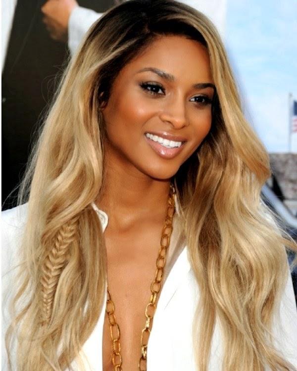 Teeyz World Trendy Hair Styles Of Ciara We Love