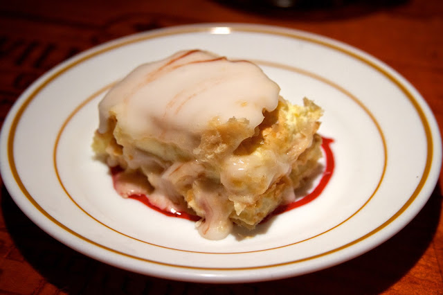 Dessert. Dusty's Cellar. Capital Area Restaurant Week. Tammy Sue Allen Photography.