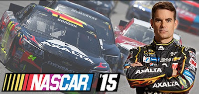 Gameplay NASCAR 15 Victory Edition