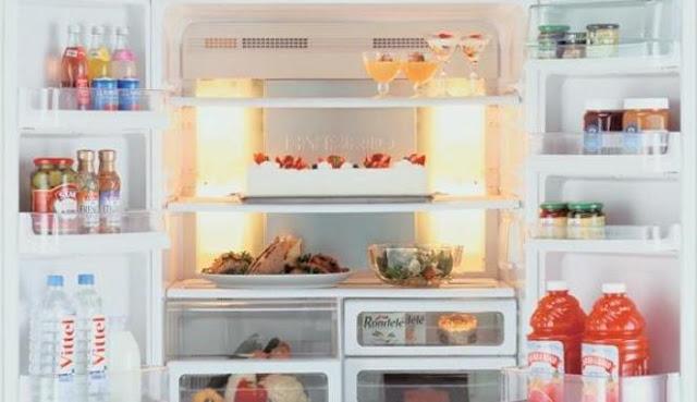 Tips Merawat Kulkas dan Makanan di Dalamnya