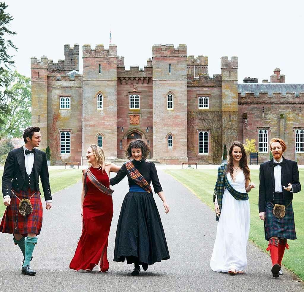 Escócia recusou o perigoso separatismo e reafirmou suas tradições sociais e familiares