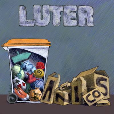 Luter – Añicos (2008) 256Kbps torrent