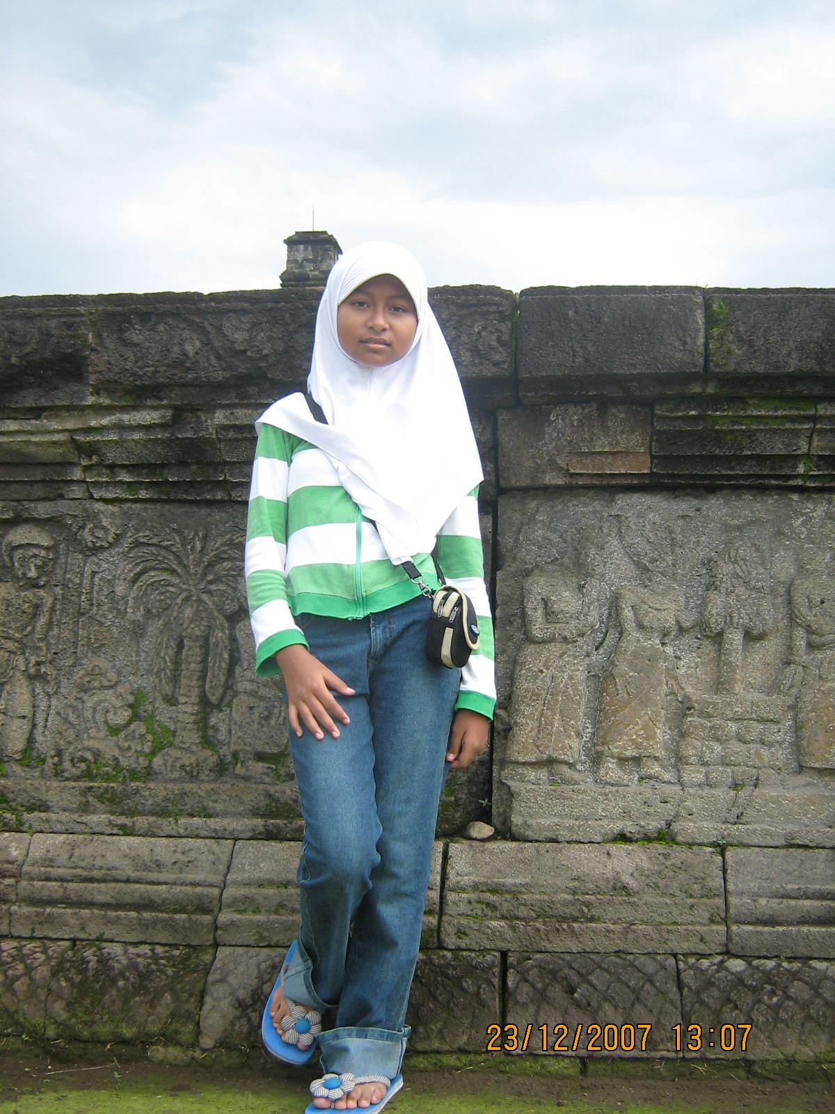 Me in Frame - SD