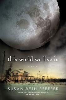The World We Live IN by Susan Beth Pfeffer Review