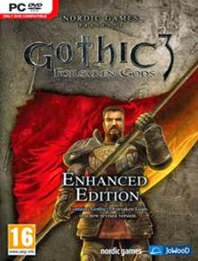 Download Gothic 3: Forsaken Gods: Enhanced Edition Pc Game Full + Torrent
