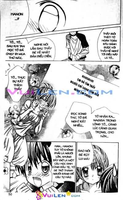 Viên Ngọc Nàng Tiên Cá Chapter 6 - Trang 50