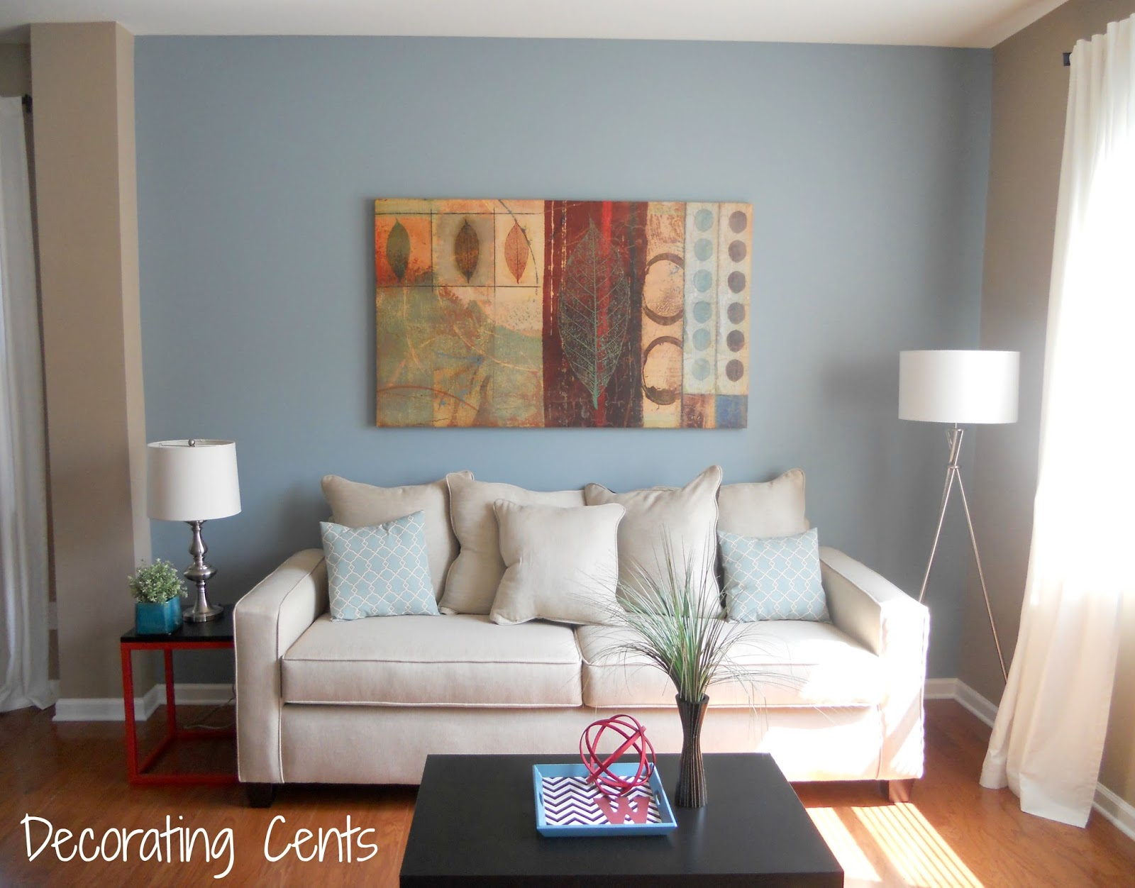 Decorating Cents Color Change With Room Colors That Make You Happy