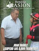 Revista Bendita Pasión