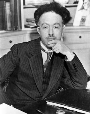 Louis broglie