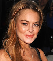 Lindsay Lohan allegedly threw a tantrum on the set of 'Chelsea Lately'