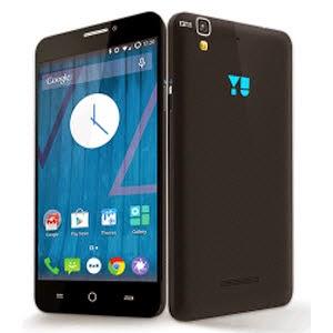 Micromax Yureka Mobile
