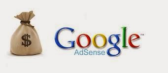 Depending on AdSense