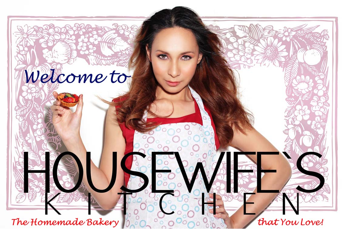 Housewife's Kitchen