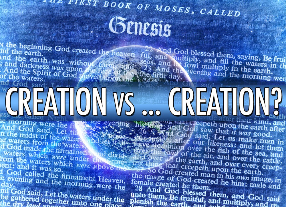 The creation account in the book of Genesis generates too much dissension in churches. Christians need to get their priorities straight.