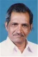 Sheshrao More