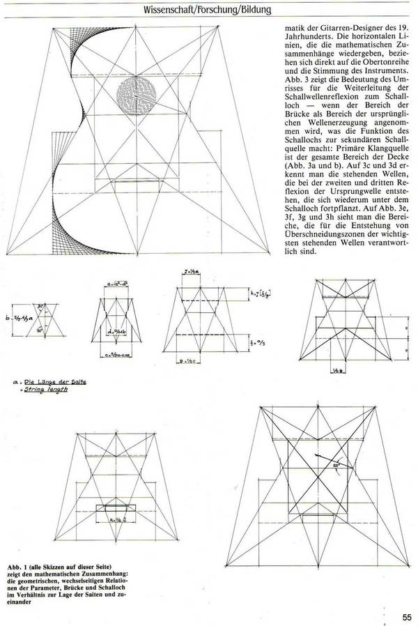 Kertsopoulos-Second page in German Mathematical Model of the Guitar