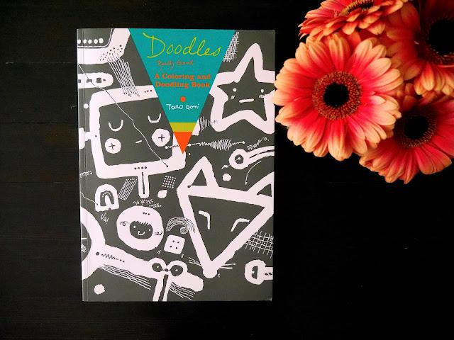 doodles taro gomi
