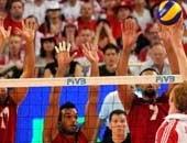 Mañana la selección de Venezuela enfrentará al equipo australiano en Mundial de Voleibol