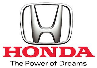 Daftar Harga Mobil Honda April - Mei 2014