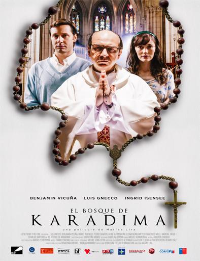 Ver El bosque de Karadima (2015) Online